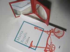 """""""L'altra"""" és la segona novel·la de Marta Rojals."""